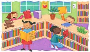 3 5 Building Grade 3 5 Library