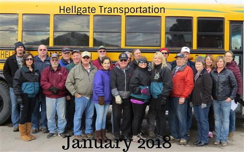 Hellgate Transportation